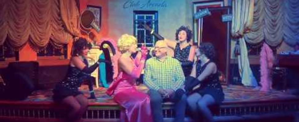 Marilyn Monroe & Her Dolls