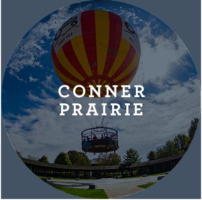 Conner Prairie Button