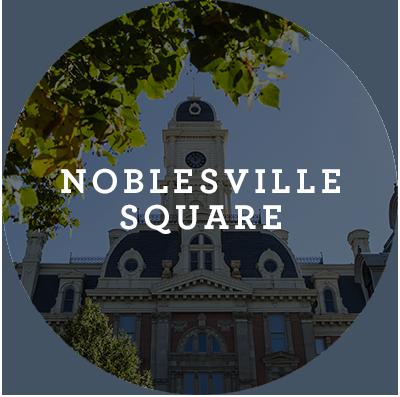 Noblesville Square Button