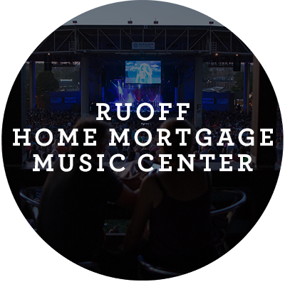 Ruoff Music Center Button