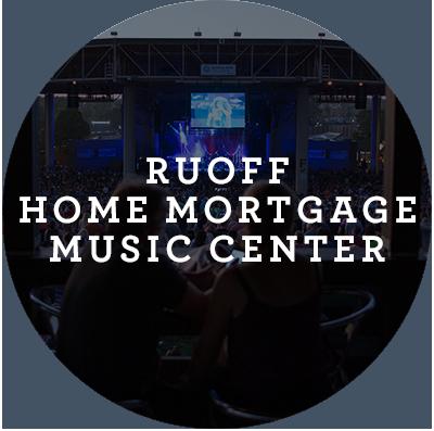 Ruoff Music Center Button