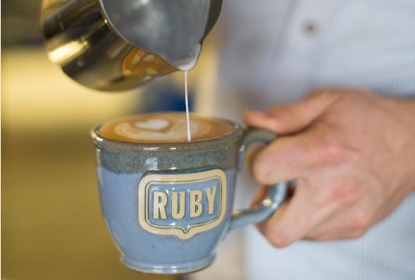 Ruby Coffee Roasters