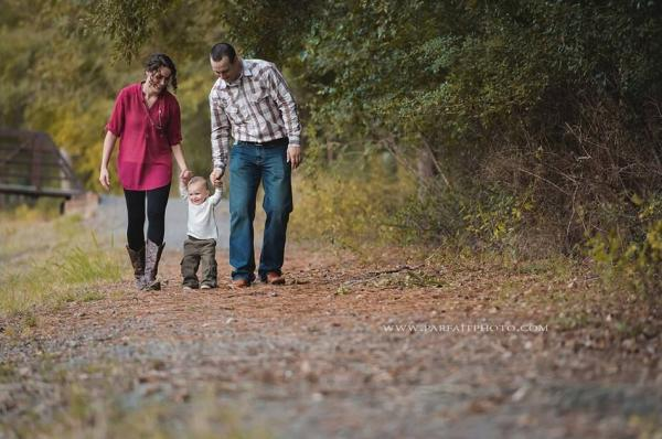 Family Photo - Klein Park