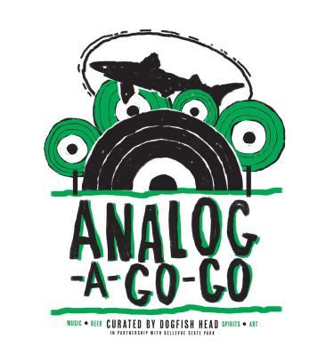 Dogfish Head's Analog-A-Go-Go