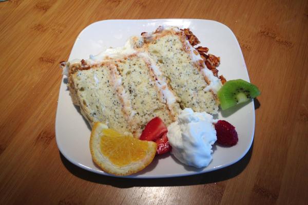 Trellis Dessert