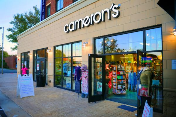 Cameron's at 300 East Main Street Carrboro.jpg