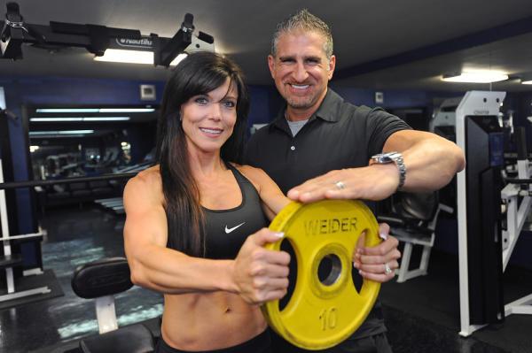 Chad Feldman Personal Training