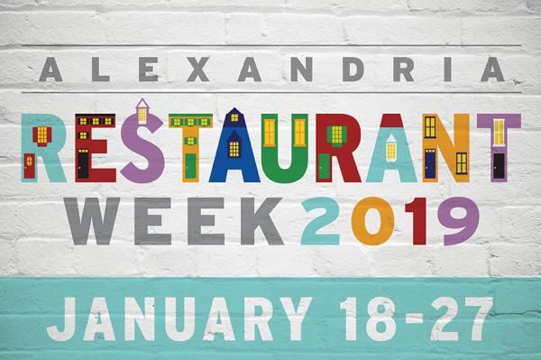 2019 Winter Restaurant Week