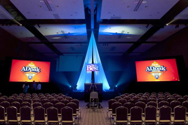 Host Your Meeting in Fort Wayne - Grand Wayne Convention Center