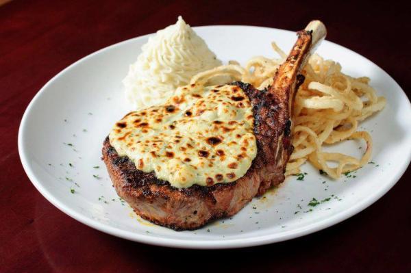 BakerStreet Steakhouse - Steak Entree - Fort Wayne