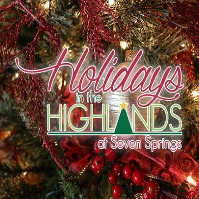 Holidays in the Highlands