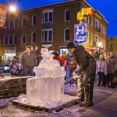 24th Annual Fire & Ice Festival