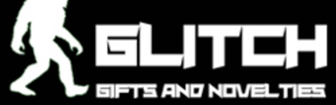 Glitch Gifts logo