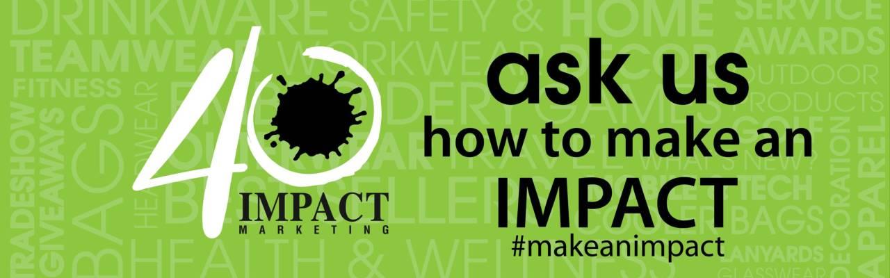Impact Marketing 40