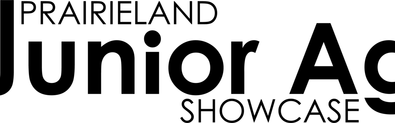 Prairieland Park Junior Ag logo