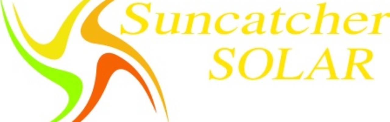 Suncatcher SOLAR Logo