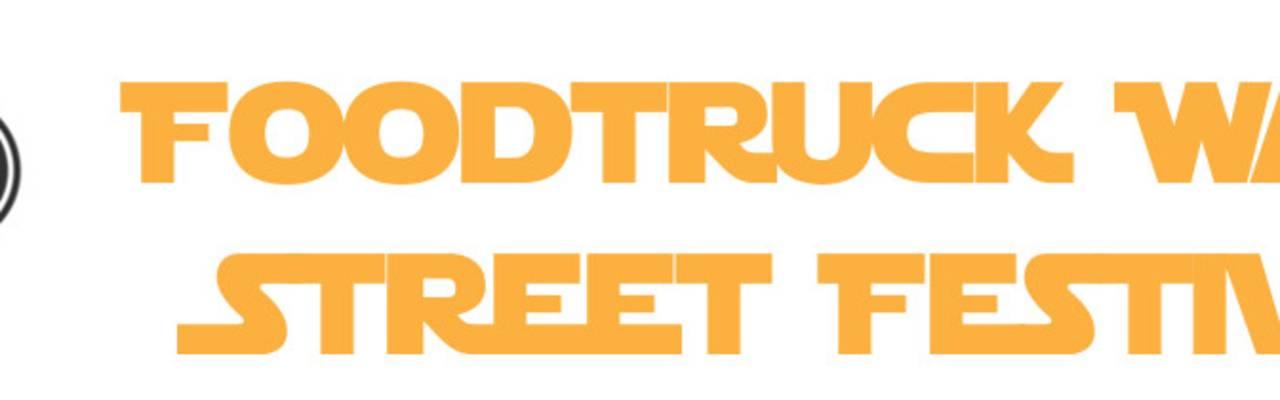 Food Truck Wars Street Festival