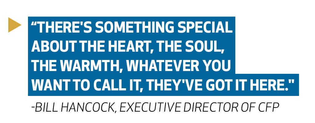 CFP Quote