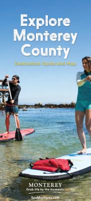 Destination Guide Cover