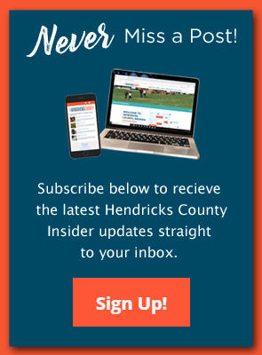 Subscribe to Receive Hendricks County Insider updates!