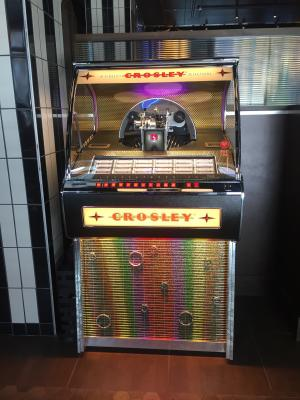 Cap City Jukebox