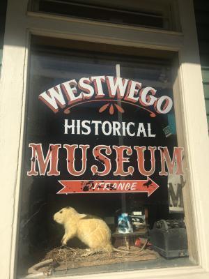 Westwego Museum