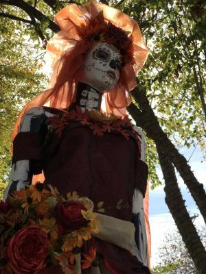 Scarecrow Glen