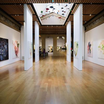 Aerena Gallery - art gallery in Napa Valley