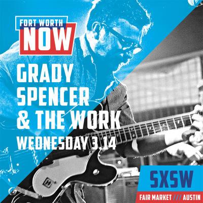 Grady Spencer
