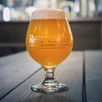 Refuge Brewery in Temecula, CA