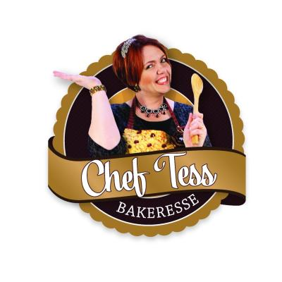 Chef Tess Gold Seal