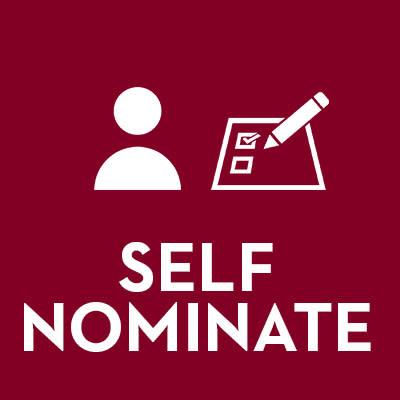 Self Nominate