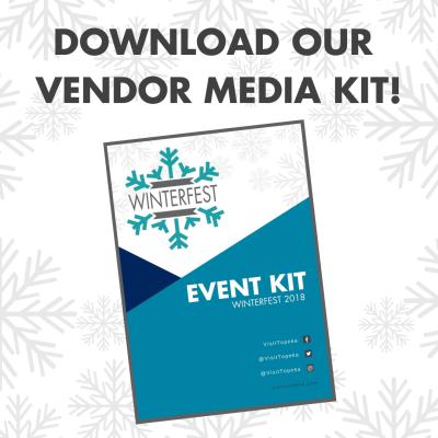 winterfest vendor kit