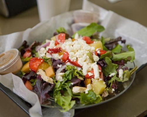 Sidewalk Deli Salad