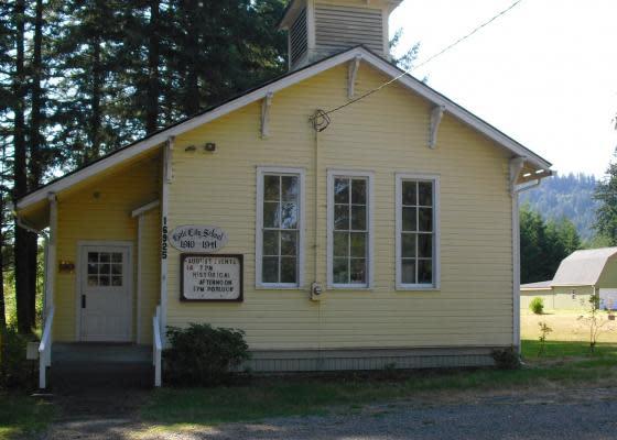 Gate City Schoolhouse
