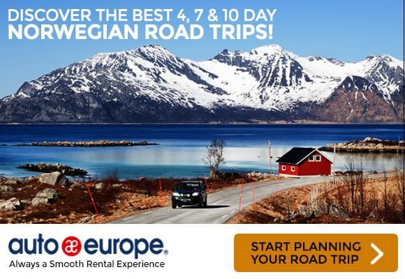 Auto Europe Norway
