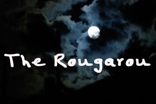 The Rougarou