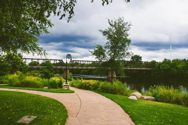 Favorite Place to Hangout - Phoenix Park