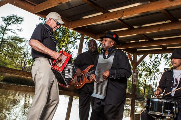 JAG Band at Pine Tree Lodge