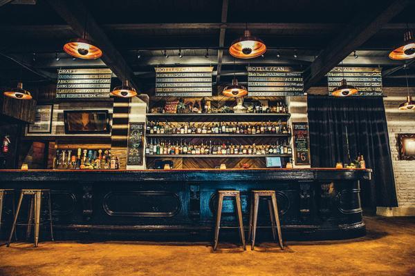 Mohawk Bar