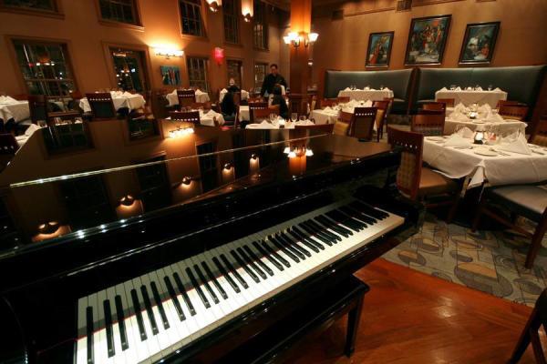 Jazz at Suga's Deep South
