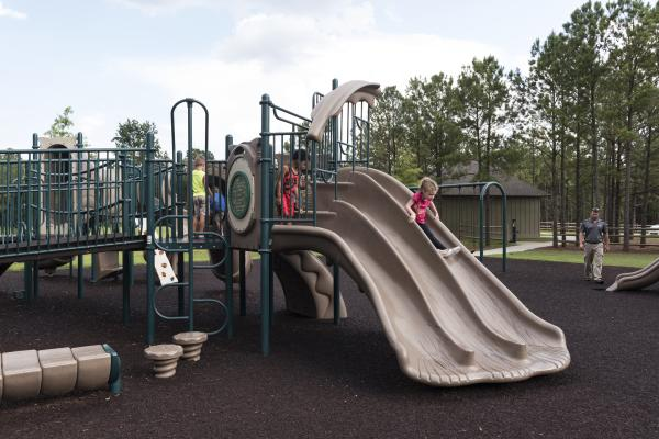 Amerson Park Playground