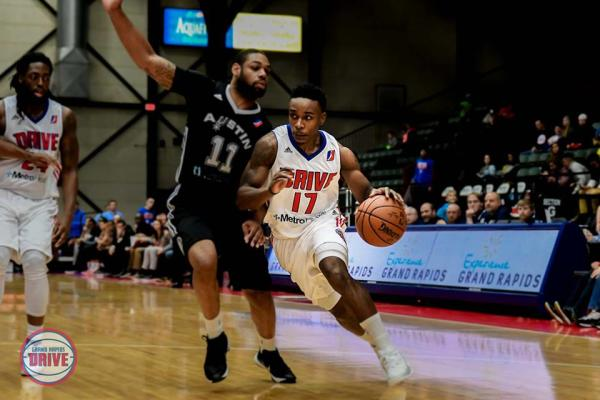 Grand Rapids Drive Player