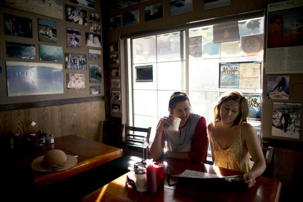 Sugar Shack Cafe