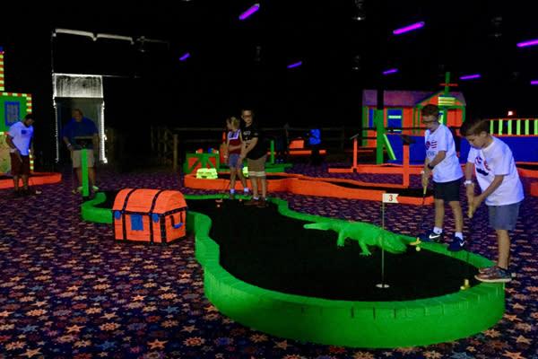 Elise's Family Fun Center