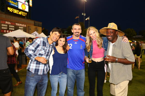 Raley Field Brewfest