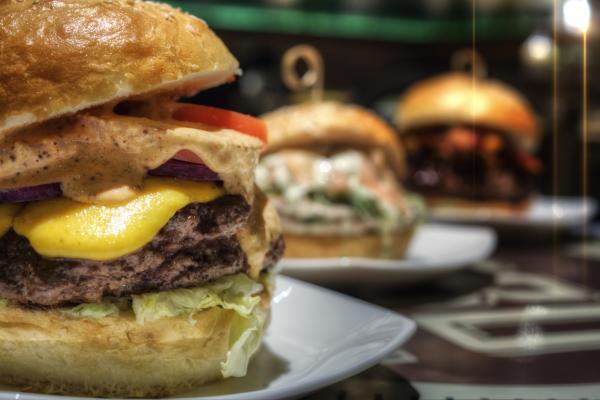 5280 Burger