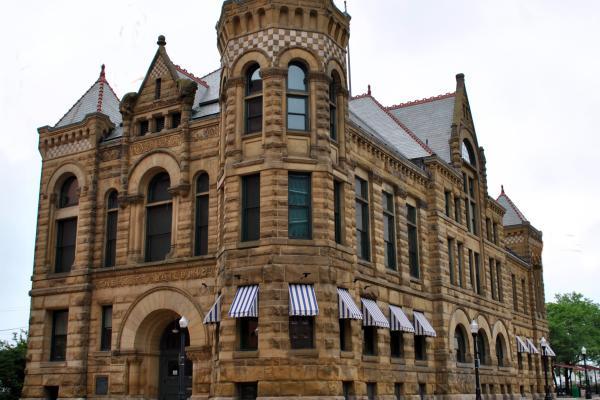 Copy of History Center