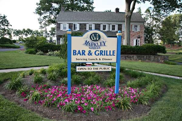 Markley Grille at Bella Vista Golf Course