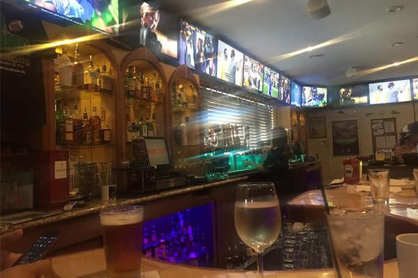 The Longboard Restaurant & Pub Huntington Beach